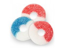 Albanese Dark Chocolate Triple Dipped Malt Balls 10lb, 628520