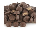 Dutch Valley Mini Milk Chocolate Peanut Butter Cups 10lb, 640100
