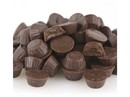 Dutch Valley Mini Milk Chocolate Caramel Cups 10lb, 640105