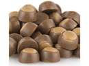 Dutch Valley Mini Milk Chocolate Peanut Butter Buckeyes 10lb, 640130