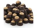 Dutch Valley Mini Dark Chocolate Peanut Butter Buckeyes 10lb, 640135