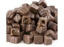 Dutch Valley Mini Milk Chocolate Sea Salt Caramels 10lb, 640140