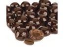 Bulk Foods Dark Chocolate Coffee Beans 15lb, 641750
