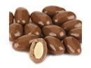 Bulk Foods Milk Chocolate Almonds 25lb, 641795