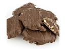 Bulk Foods Milk Chocolate Caramel Pecan Patties 10lb, 641816
