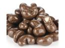 Bulk Foods Milk Chocolate Cashews 15lb, 641818
