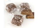 Giannios Candy Milk Chocolate Sea Salt Caramels 10lb, 643142