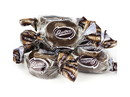 Goetze's Double Chocolate Caramel Creams 10lb, 648150