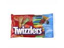 Twizzler Twizzlers Rainbow Twists 12/12.4oz, 660186