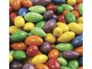 Kimmie Sunbursts Candy Coated Chocolate Sunflower Seeds 6/5lb, 665201