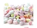 Kraft Assorted Dehydrated Marshmallow Bits 40lb, 673202