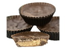Boyer Candy Peanut Butter Cups, Unwrapped 7lb, 682108