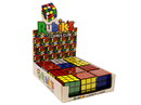 Boston America 699466 Rubik's Cube Candy Tin 12ct