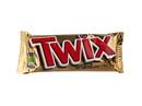 MARS Twix Caramel Cookie Bars 36ct, 699721