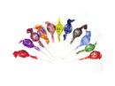 Tootsie Tootsie Pops Minis 6/200ct, 748183