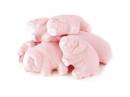 Gustaf's Pink Gummi Pigs 3/2.2lb, 752173