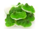 Vidal Gummi Frogs 6/4.4lb, 754255