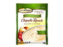 Mrs. Wages All Natural Chipotle Ranch Dressing & Dip Mix 12/0.8oz, 804756