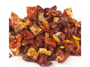 Woodland Foods Double Diced Dried Tomatoes 5lb, 809705