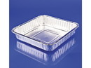 "HFA 9"" Square Cake Pan #308 200ct, 814019"