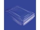 HFA 1/2 Sheet Dome Lid 100ct, 814039