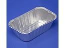 Durable 2lb Oblong Loaf Pans 500ct, 815212