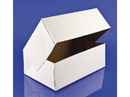 Southern Champion Automatic White Donut Box 10x6.25x3.5 200ct, 817205