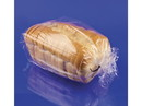 Elkay Plastics 5.5x4.75x15 Bread Bags 3/4ML 1000ct, 820650
