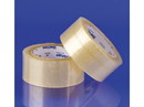 "Quaker City 2""x110 Yds Clear Acrylic Tape, 832195"