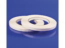 "Ben Clements 3/8""x180 Yds White Tape/ Bag Sealer, 832203"