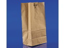 Duro Bag 4lb Brown Paper Bags 5x3.5x9.5 500ct, 836180