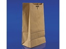 Duro Bag 6lb Brown Paper Bags 6x3.75x10.75 500ct, 836185