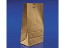 Duro Bag 12lb Brown Paper Bags 7x4.5x13.5 500ct, 836194