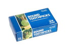 Royal Cake Round Toothpicks 24/800ct, 843050