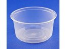 Market Pro Clear Plastic Deli Containers 12oz #PK12S-C 500ct, 848075