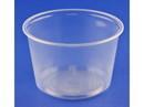Market Pro Clear Plastic Deli Containers 16oz # PK16S-C 500ct, 848080