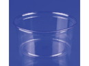 Fabri-Kal Clear (Pet) Deli Containers 12oz/500ct, 848733