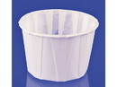 GenPak 2oz Paper Sample Cup 250ct, 851401