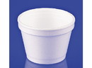 Dart 4oz Foam Sampling Cups 1000ct, 864195