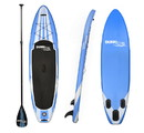 Dunn Rite SUP1 Blue with White Inflatable SUP