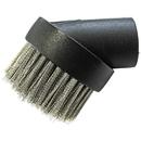 Dustless 14113 Love-Less Ash Vacuum Wire Brush, Round