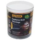 Dustless D2230 DustBubble Drilling Shroud Xtra Strength, 250 Pack