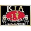 Eagle Emblems B0149 Buckle-Kia Native Amer. (3-1/8