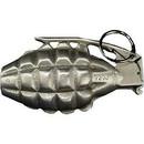 Eagle Emblems B0158 Buckle-Grenade, Pineapple (4