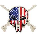 Eagle Emblems B0402 Buckle-Sniper/Rifles, (3-1/4