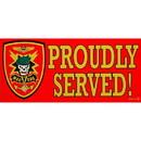 Eagle Emblems BM0122 Sticker-Special Forces Macv (3