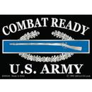 Eagle Emblems BM0186 Sticker-Army, Cib (3-1/2