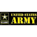 Eagle Emblems BM0453 Sticker-Army Logo, Us (3-1/2