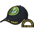 Eagle Emblems CP00104 Cap-Army Symbol (Brass Buckle)