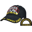 Eagle Emblems CP00135 Cap-Rangers Lead The Way (Brass Buckle)
